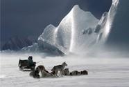 """Trung Quốc sắp """"hướng dẫn lộ trình Bắc Cực"""""""