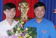 Anh Nguyễn Minh Triết làm Phó Bí thư Tỉnh đoàn Bình Định