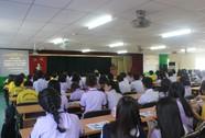 Trường ĐH Tài Chính – Marketing, ĐH Sài Gòn công bố điểm trúng tuyển NV1
