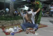 Vụ đấu súng với công an Bình Thuận: Khởi tố 7 đối tượng tội đánh bạc