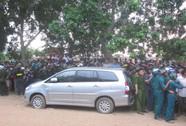 Băng nhóm nghi chuyên bắt cóc xuất hiện ở Bình Thuận?