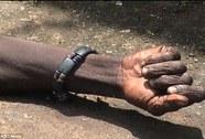 Thi thể nạn nhân Ebola đột nhiên sống lại