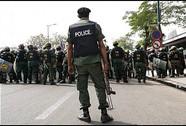 Cảnh sát Campuchia giải cứu 10 con tin Việt Nam