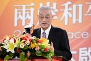 Nội các Đài Loan từ chức tập thể