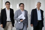 Hồng Kông: Người sáng lập phong trào biểu tình muốn đầu hàng