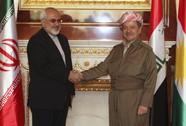 Iran cung cấp vũ khí cho người Kurd ở Iraq