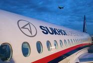 Nga cung cấp 2 chiếc Sukhoi Superjet 100 cho Việt Nam