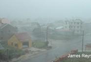 Siêu bão Rammasun uy hiếp Philippines