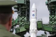Nga lặng lẽ phóng tên lửa tối tân
