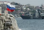 Nga thực hiện tham vọng lớn tại Sevastopol