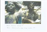 """Nigeria: Thủ lĩnh Boko Haram """"thiệt mạng"""""""