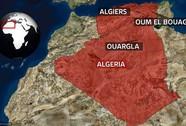 Máy bay quân sự rơi, 103 người chết