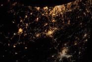 """""""Tấm ảnh buồn nhất"""" về cuộc xung đột ở Gaza"""