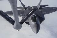 """Mỹ triển khai F-22 Raptor đến châu Á """"dằn mặt"""" Trung Quốc"""