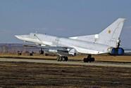 Trung Quốc và Nga hợp tác chế tạo máy bay ném bom