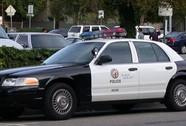 Mỹ: Xả súng liên tiếp trong vòng 1 giờ ở Los Angeles
