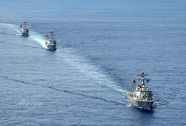 Lầu Năm Góc lập chiến lược mới chống Trung Quốc trên biển Đông