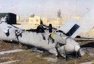 Hơn 400 máy bay không người lái Mỹ gặp nạn