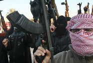 "IS sắp ""nuốt chửng"" tỉnh Anbar của Iraq"