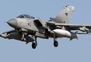 Chiến đấu cơ Anh chặn nhầm máy bay quân sự Nga