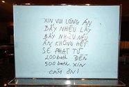 """Không nên """"vơ đũa cả nắm"""" khi chê người Việt"""