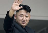 Ông Kim Jong-un bị bệnh gút?