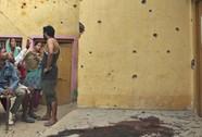Quân đội Ấn Độ, Pakistan đọ súng, nhiều thường dân thiệt mạng