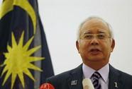 """Thủ tướng Malaysia """"ghi điểm"""" sau vụ MH17"""