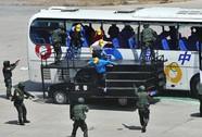 Chuyên gia Mỹ: Khủng bố Tân Cương do nước ngoài hậu thuẫn