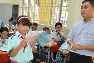 Đổi mới chương trình- sách giáo khoa: Từ 34.000 tỉ còn 780 tỉ!