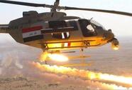 Iraq: Quân đội tiêu diệt gần 500 chiến binh ISIL