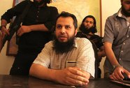 Syria: trúng bom, thủ lĩnh phiến quân Ahrar al-Sham tử nạn