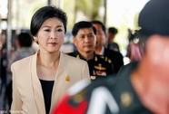 Bà Yingluck dính vụ kiện mới