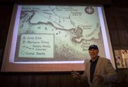 Tìm thấy tàu cổ 500 tuổi của nhà thám hiểm Columbus ?