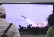 Tướng Jon Pyong-ho qua đời, Triều Tiên bắn thêm 2 tên lửa Scud