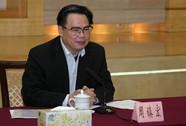 Quan tham Trung Quốc lãnh án tử hình