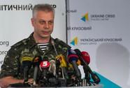 Nga tập trung 45.000 quân giáp biên giới Ukraine