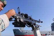 Tàu Trung Quốc bị hải tặc tấn công trên Vịnh Aden