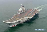 Mỹ chê Trung Quốc thiếu kinh nghiệm trên biển