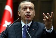 """Thủ tướng Thổ Nhĩ Kỳ lao đao vì băng ghi âm """"tham nhũng"""""""