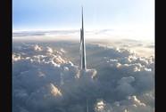 Ả Rập Saudi xây tòa nhà cao 1 km
