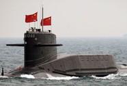 Trung Quốc sẽ đóng tàu ngầm tấn công hạt nhân?