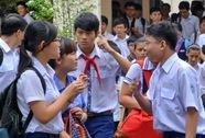 Trường Phổ thông Năng khiếu công bố điểm thi, điểm chuẩn