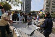 Venezuela triển khai quân đội ngăn chặn biểu tình