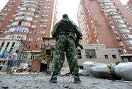 """Phương Tây cảnh báo Nga không """"viện trợ"""" quân vào Ukraine"""