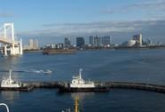 Đụng tàu, 9 thủy thủ Trung Quốc mất tích