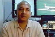 Malaysia xét nhà cơ trưởng máy bay mất tích