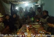Chiến binh IS người Malaysia, Indonesia lập nhóm