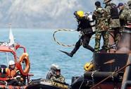 Vụ chìm tàu Sewol: Thêm một thợ lặn thiệt mạng