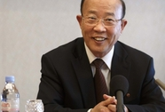 Đặc phái viên Triều Tiên đập bàn, bỏ đi giữa phiên điều trần